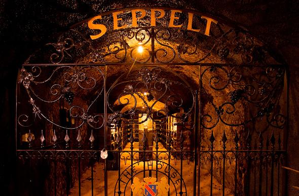 Seppelt Wines 麝標酒莊