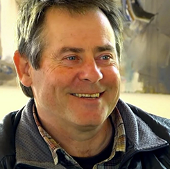 Steve Rubiana