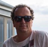 Pete Fraser