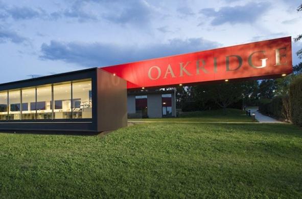 Oakridge Wines 奧克利治酒莊