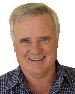 Geoff Weaver