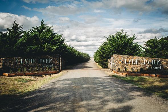 Clyde Park Wines 克裡德園酒莊