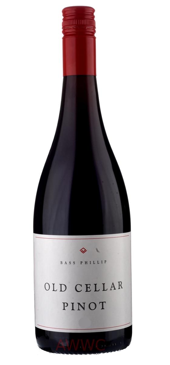 巴斯菲利老酒窖黑皮諾2016