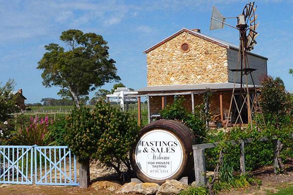 Highbank Wines 高岸莊園酒莊