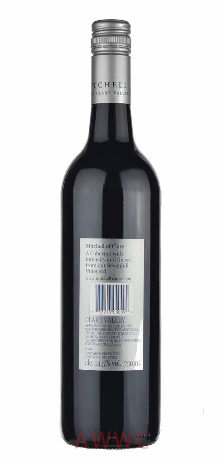 密斯西爾 Peppertree Vineyard設拉子 2014