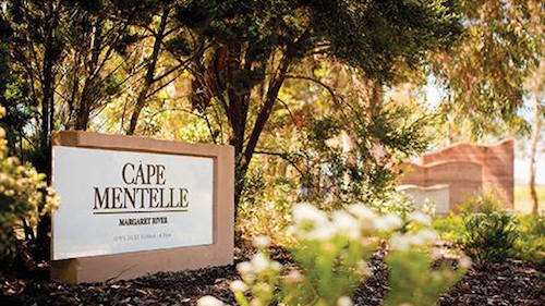 Cape Mentelle Wines 曼達岬酒莊
