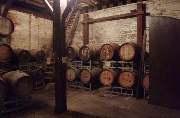 Garagiste Wines 格拉吉蒂酒莊