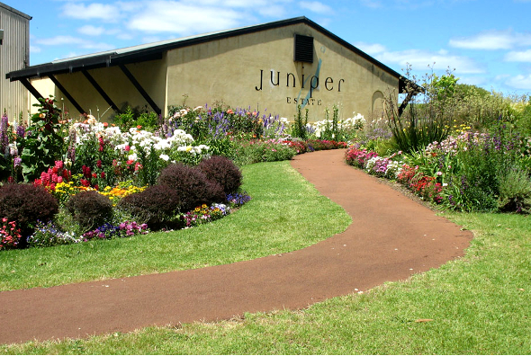 Juniper Estate 朱尼柏酒莊