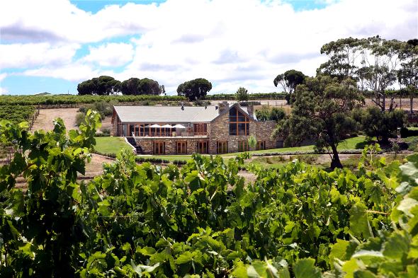 Chapel Hill Wines教堂山酒庄