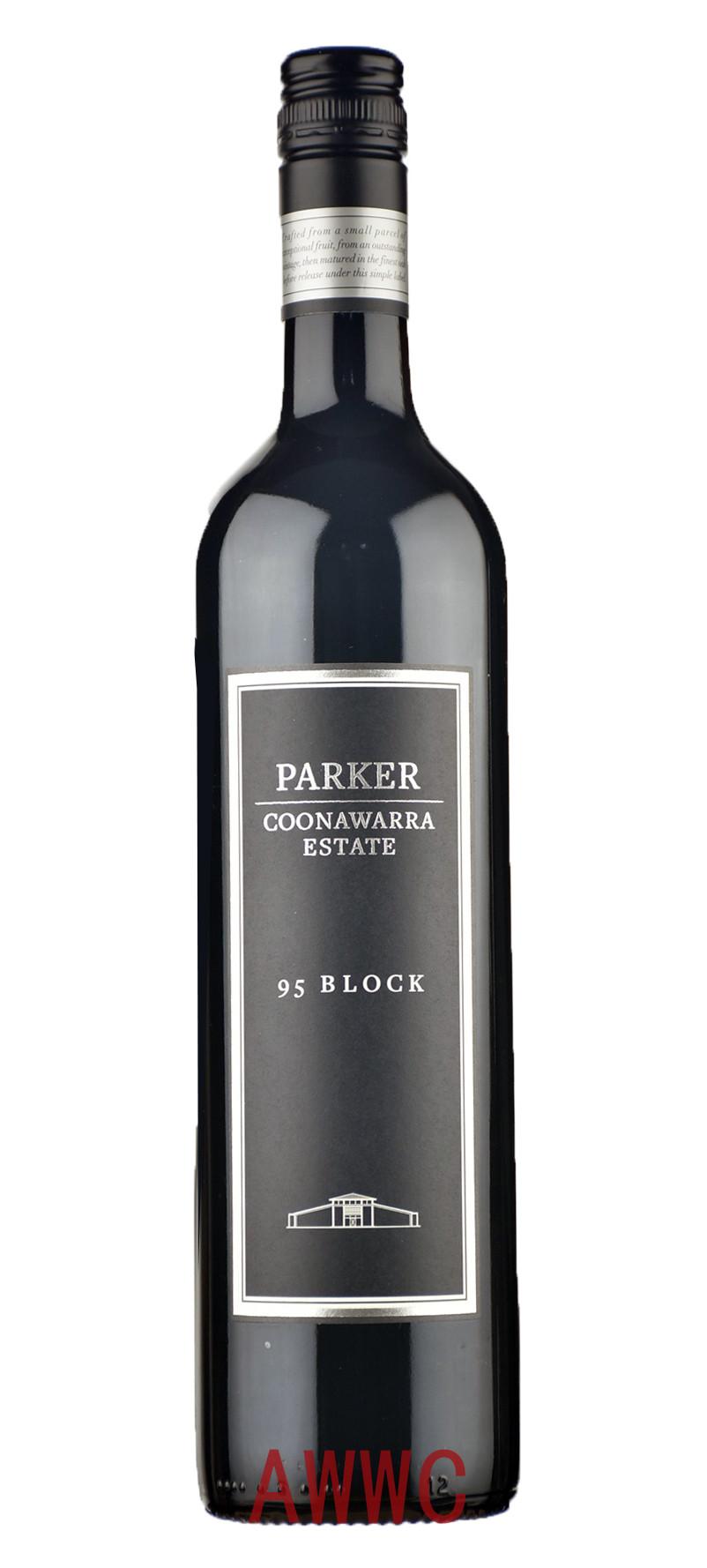 帕加酒莊95 Block  2016