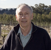 Ron Laughton